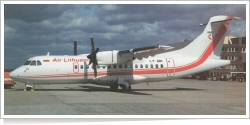 Air Lithuania ATR ATR-42-300 LY-ARI