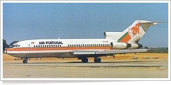 TAP Air Portugal Boeing B.727-82 CS-TBM