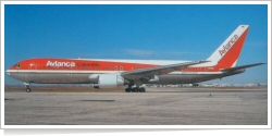 Avianca Colombia Boeing B.767-383 [ER] N984AN