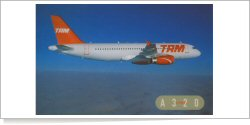 TAM Airlines Airbus A-320-200 unknown