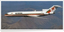 TAP Air Portugal Boeing B.727-282 CS-TBW