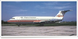 Air Manchester British Aircraft Corp (BAC) BAC 1-11-416EK G-SURE