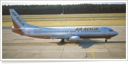 Air-Berlin Boeing B.737-46J D-ABAL