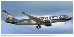 Delsey Airlines Airbus A-330-223 OO-SFR