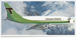 Transavia Holland Boeing B.737-2K2 PH-TVP