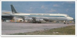 Aeromar International Airlines McDonnell Douglas DC-8F-54 HI-427