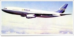 VASP Airbus A-300B2-203 unknown
