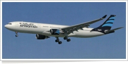Afriqiyah Airways Airbus A-330-302 F-WWTS