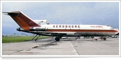 Aerosucre Colombia Boeing B.727-59F HK-727