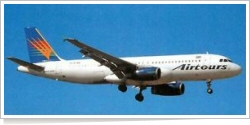 Airtours International Airways Airbus A-320-231 G-DJAR