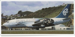 Air New Zealand Boeing B.737-219C ZK-NQC