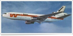Western Airlines McDonnell Douglas DC-10-10 N901WA