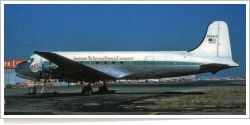 American International Airways Douglas DC-4 (C-54A-DC) N95410